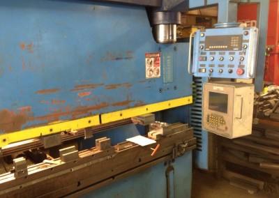 CNC Press Brake (2)