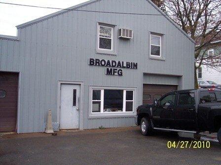 Broadalbin MFG